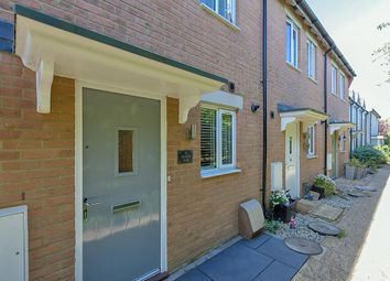 Thumbnail 2 bed terraced house for sale in Bewick Walk, Iwade, Sittingbourne
