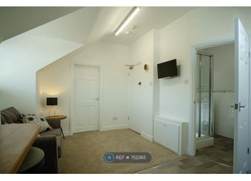 Thumbnail 1 bed flat to rent in Douglas Road, Acocks Green, Birmingham