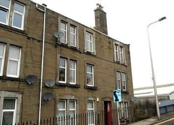 Thumbnail 2 bedroom flat to rent in Church Street, Broughty Ferry, Dundee
