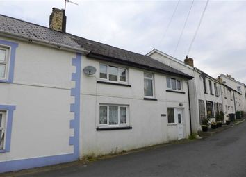 Thumbnail 3 bed cottage for sale in Borth, Ceredigion