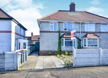 Thumbnail 4 bed semi-detached house for sale in Bonser Gardens, Sutton In Ashfield, Nottingham, Nottinghamshire