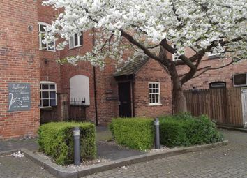 Thumbnail 2 bedroom flat to rent in Horninglow Street, Burton-On-Trent