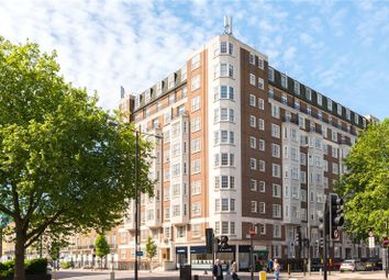 Thumbnail 3 bed flat for sale in Ivor Court, Gloucester Place, London