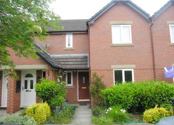 Thumbnail 2 bed flat for sale in Newry Court, Chester