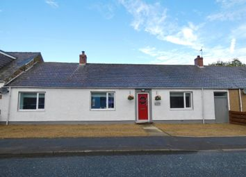Thumbnail 3 bed semi-detached bungalow for sale in Eaglesfield, Lockerbie, Dumfries And Galloway