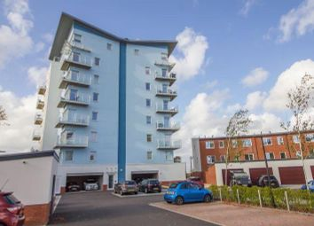 Thumbnail 1 bed flat for sale in The Pinnacle Trem Elai, Trem Elai, Penarth