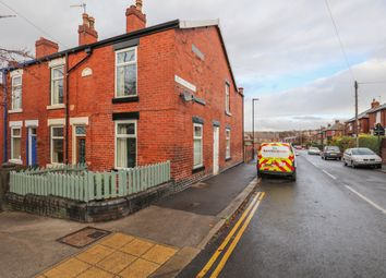 Thumbnail 2 bed end terrace house for sale in Myrtle Road, Heeley, Sheffield
