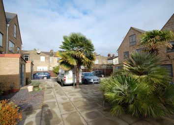 Thumbnail 3 bed town house for sale in Admiral Place, Effingham Road, London
