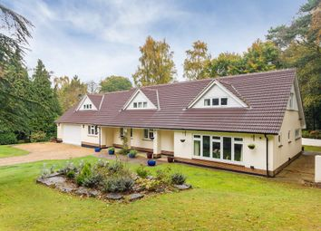 Thumbnail 5 bed property for sale in Avon Castle, Ringwood, Hampshire