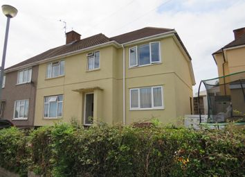Thumbnail 4 bedroom semi-detached house for sale in Bardsey Crescent, Llanishen, Cardiff