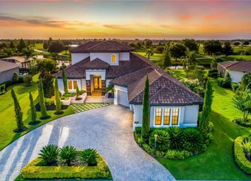 Thumbnail 4 bed property for sale in 7510 Royal Valley Ct, Lakewood Ranch, Florida, 34202, United States Of America