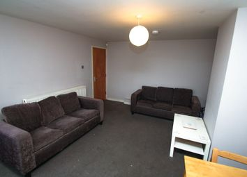 Thumbnail 6 bed maisonette to rent in Greystoke Avenue, Sandyford, Newcastle Upon Tyne