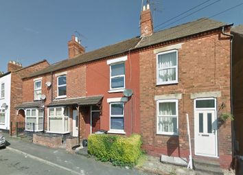 Thumbnail 4 bed terraced house to rent in Albert Street, Grantham