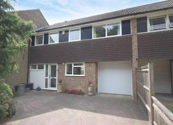 Thumbnail 3 bed terraced house to rent in Otford Close, Bickley