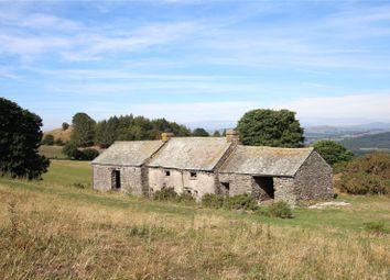 Thumbnail Property for sale in Hard Crag, High Brow Edge, Backbarrow, Ulverston