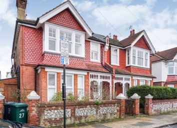6 bed semi-detached house for sale in Modena Road, Hove BN3