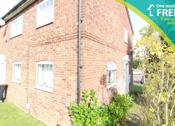 1 bed property to rent in Layham Drive, Luton LU2