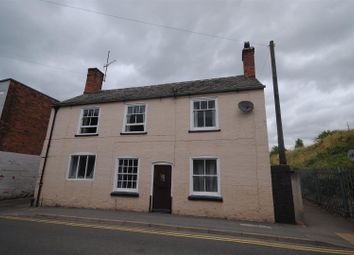 Thumbnail 4 bed detached house to rent in Brook Street, Sileby, Loughborough