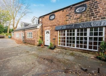 Thumbnail 6 bed detached house for sale in Well Lane, Childwall, Liverpool