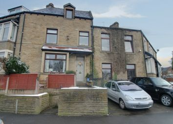 Thumbnail 4 bed terraced house for sale in Accrington Road, Burnley, Lancashire