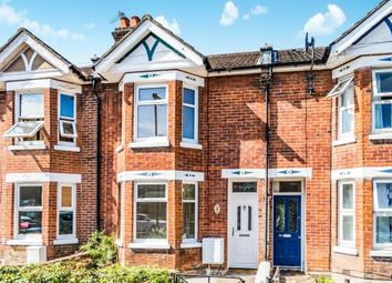 3 bed terraced house for sale in Shirley, Southampton, Hampshire SO15