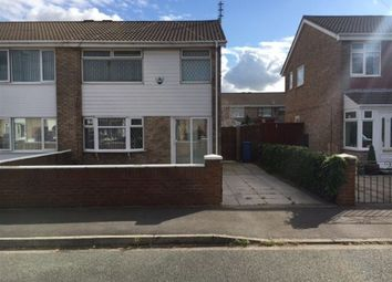 3 bed property to rent in Mulberry Close, Kirkby, Liverpool L33