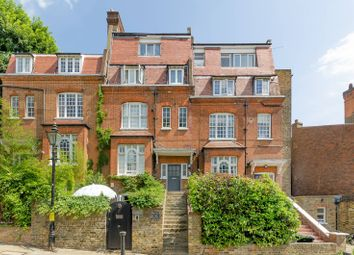 Thumbnail 2 bed flat to rent in Holly Hill, Hampstead, London