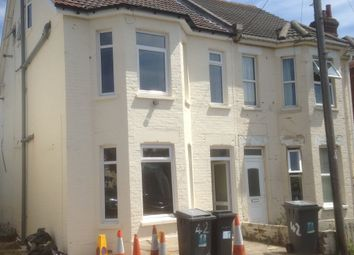 Thumbnail 6 bed property to rent in Wolverton Road, Boscombe, Bournemouth