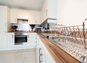 Thumbnail 3 bed end terrace house for sale in Kelburn Road, Orton Northgate, Peterborough