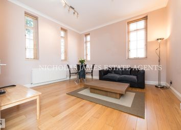 1 bed maisonette for sale in Penrose House, Highlands Village, Winchmore Hill N21
