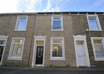 Thumbnail 2 bed terraced house to rent in Peters Row, Holt Street, Rishton, Blackburn