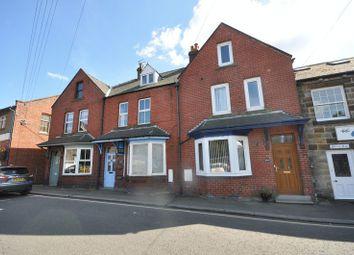 Thumbnail 2 bed maisonette for sale in Front Street, Grosmont, Whitby