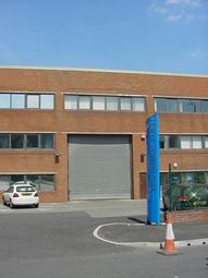 Thumbnail Light industrial to let in B Parkside Works, Texcel Business Park, Thames Road, Crayford, Dartford, Kent