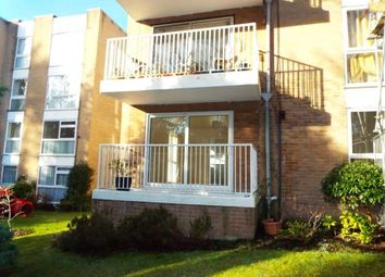 Thumbnail 2 bedroom flat for sale in 20 St. Winifreds Road, Bournemouth, Dorset