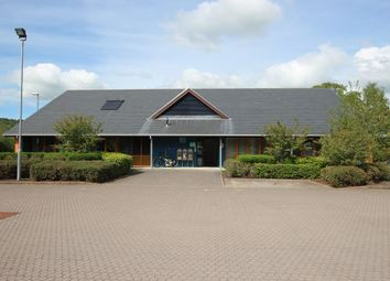 Thumbnail Office to let in & 1E, Parc Derwen Fawr, Llanidloes