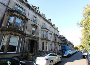 Thumbnail 2 bed flat to rent in Devonshire Terrace, Glasgow