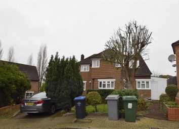 Thumbnail 4 bed detached house for sale in Mayfields Close, Wembley
