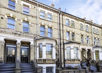 Thumbnail 1 bed flat for sale in Talgarth Road, London