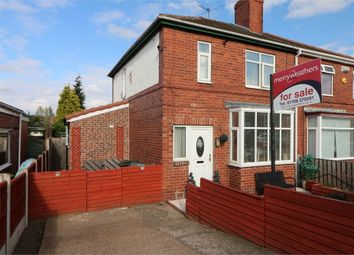 Thumbnail 3 bed semi-detached house for sale in Vernon Road, Broom, Rotherham, South Yorkshire