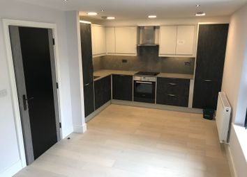 Thumbnail 1 bed flat to rent in Queens Court, London, Waltham Cross