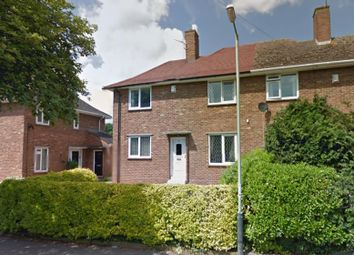 Thumbnail 5 bed property to rent in Wilberforce Road, Norwich