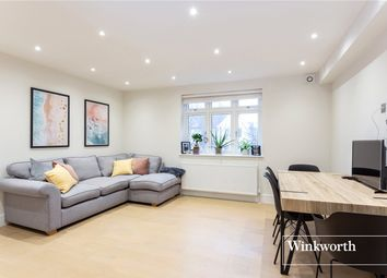Thumbnail 2 bed flat to rent in The Drive, Finchley, London