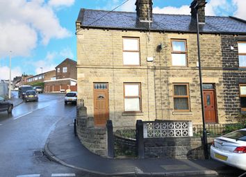 3 bed end terrace house for sale in Trafalgar Road, Wadsley Bridge, Sheffield S6