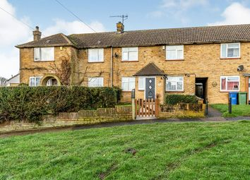 3 bed terraced house for sale in St. Nicholas Road, Faversham, Kent ME13