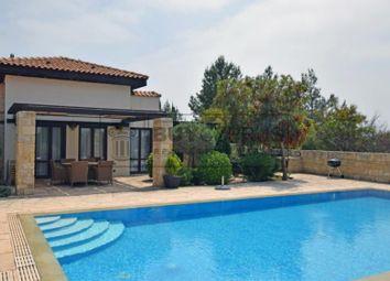 Thumbnail Villa for sale in Aphrodite Hills, Paphos, Cyprus