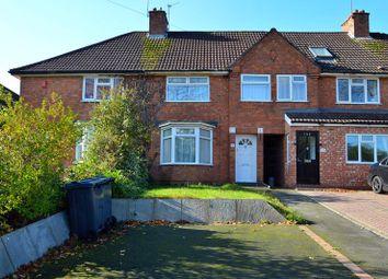 3 bed town house for sale in Warstock Lane, Kings Heath, Birmingham B14