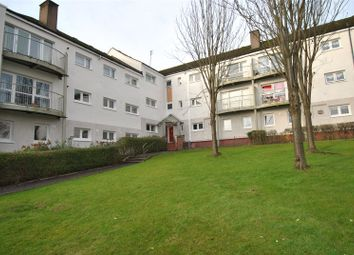 Thumbnail 3 bed flat for sale in Skirsa Street, Glasgow, Lanarkshire