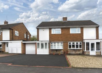 3 bed semi-detached house for sale in Mill Green, Fordhouses, Wolverhampton WV10