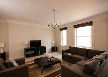 Thumbnail 3 bed flat to rent in Stratton Street, Mayfair