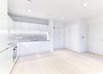 Thumbnail 1 bed flat to rent in Mastead House (Royal Wahrf), 14 Rope Terrace, London
